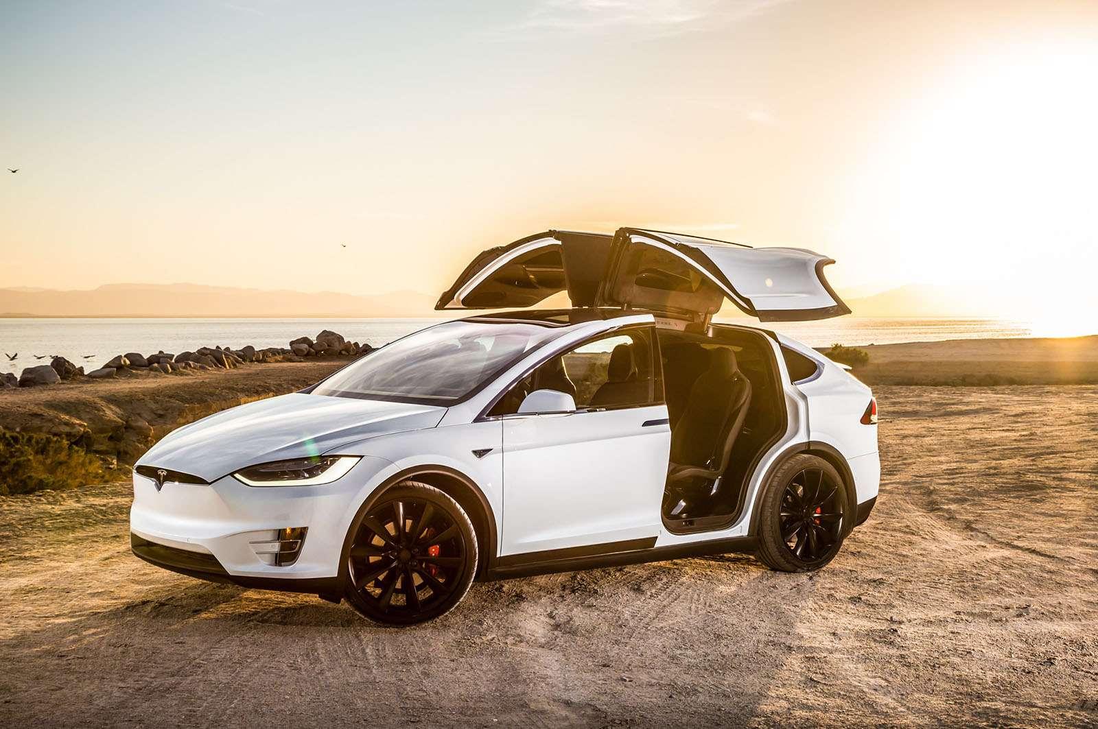 Убытки Tesla непомешали Маску заработать больше всех— фото 773509