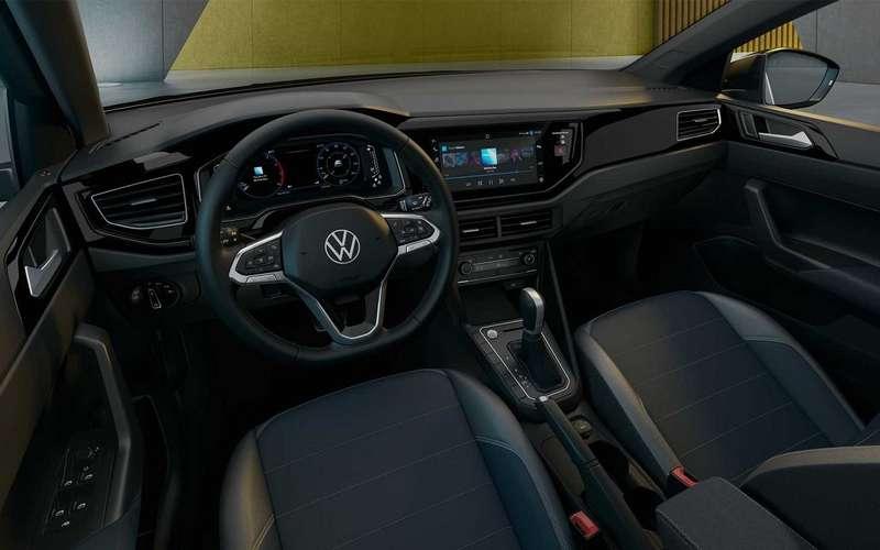 Volkswagen Nivus представлен официально. Ждать ли его вРоссии?
