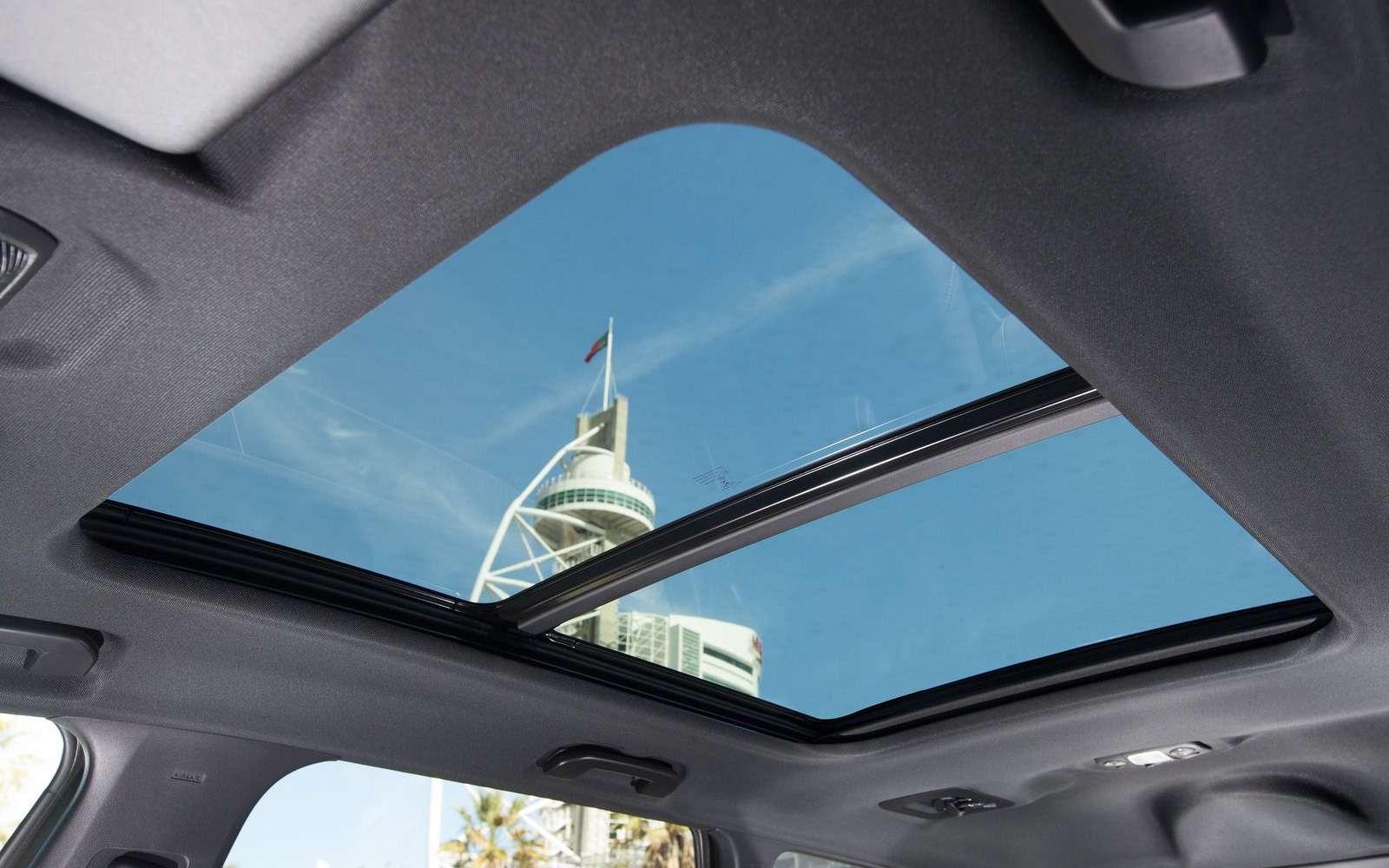 Peugeot привезет вРоссию большой кроссовер. Осталось узнать цены— фото 822003