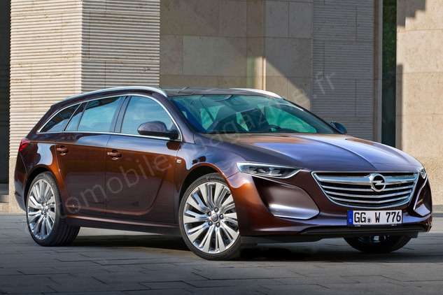 3 4 av future insignia st schulte g image photo leader no copyright