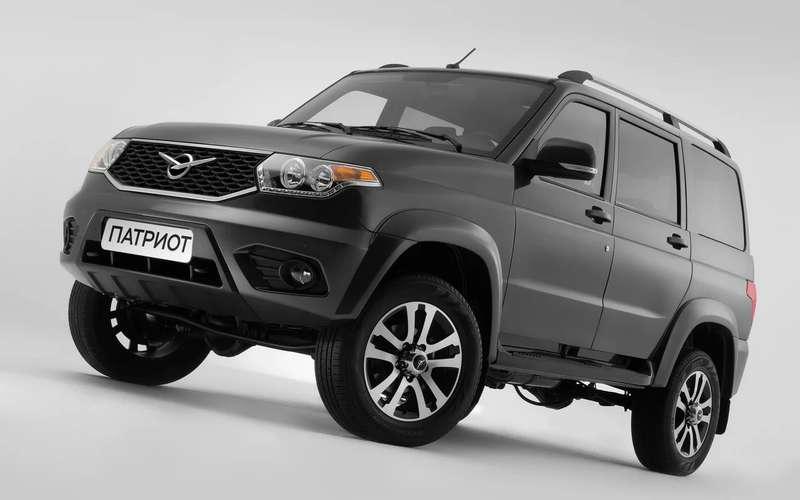Автомобили УАЗ иFord будут доступны поподписке отSollers