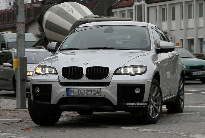 spyshots-bmw-x6-facelift