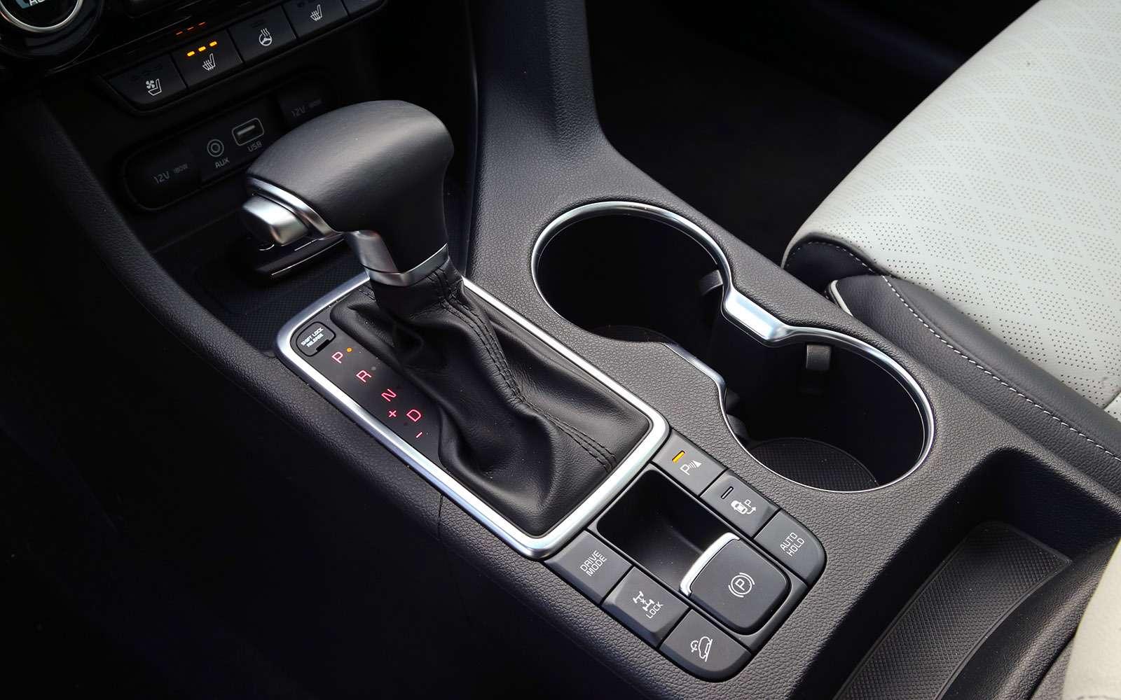 Новый Tiguan, CX-5или Sportage? Битва неравных— фото 670844
