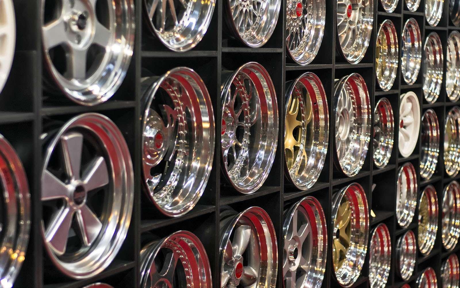 Литые диски: стоит ли переплачивать?— фото 598905