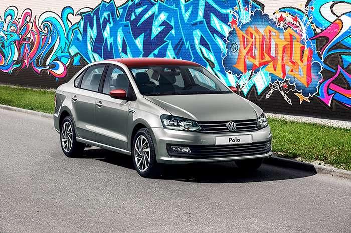 Volkswagen покажет новую версию Тигуана наМосковском автосалоне— фото 896104