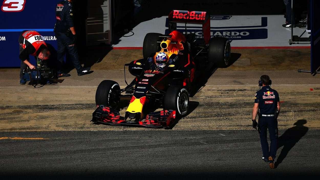 Формула 1в 2017 году: календарь исоставы команд