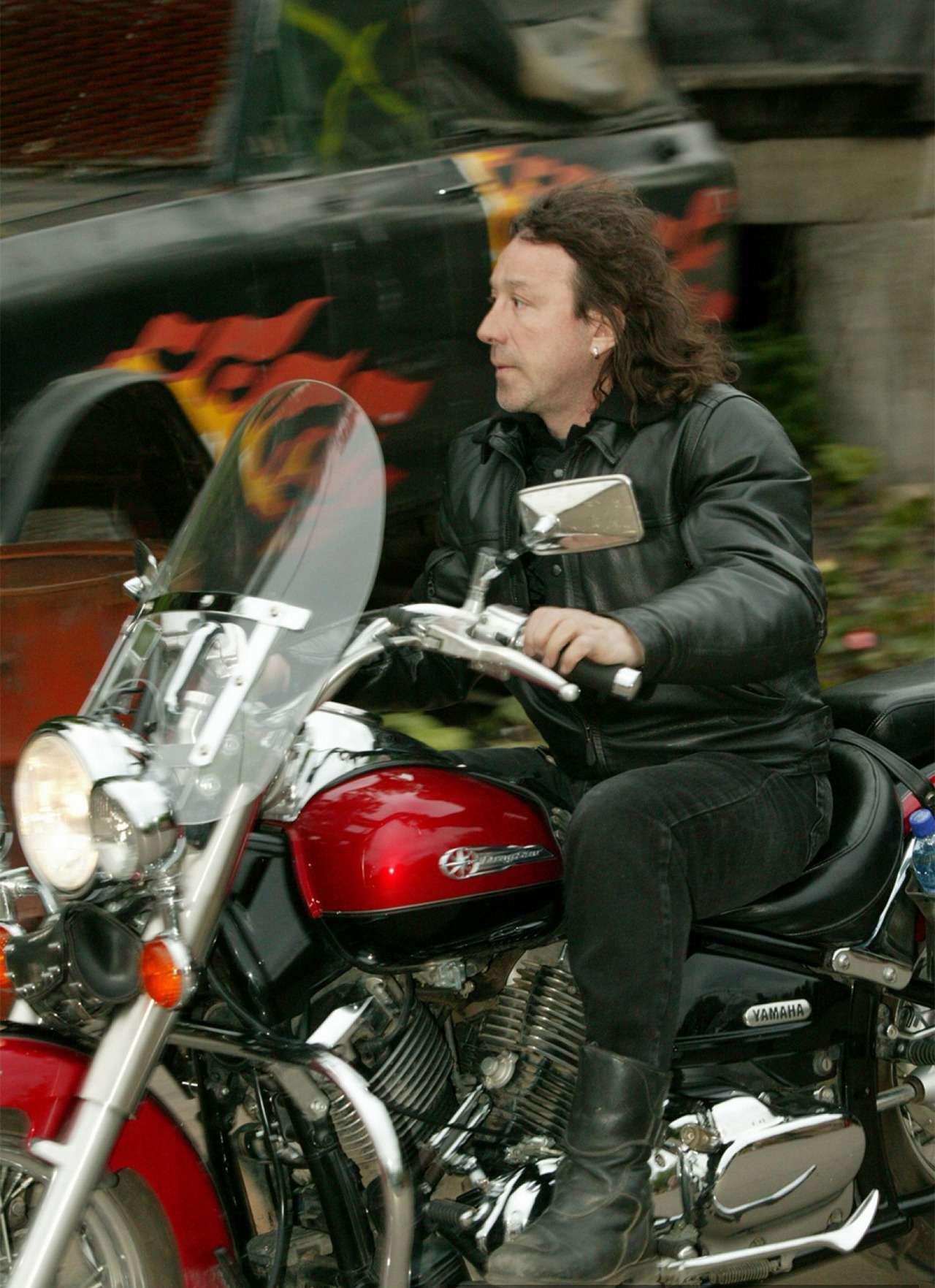 Владимир Кузьмин: «Раньше япризнавал только мотоциклы»— фото 857118