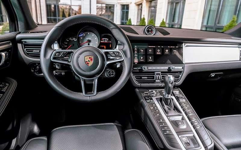 Как неугробить Porsche набездорожье— инструкция (ну, мало ли!)