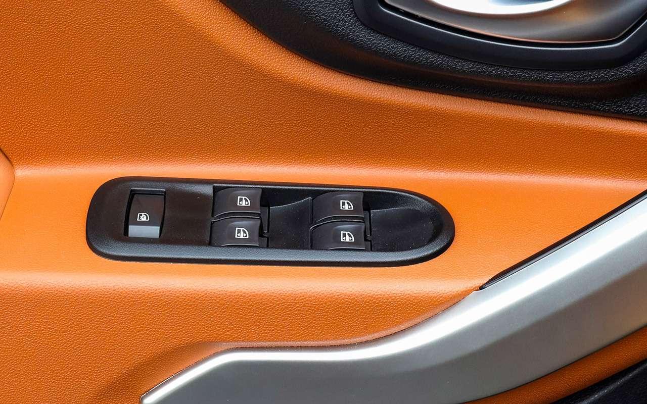 Lada XRAY Cross: тест-драйв навсе деньги— фото 930379