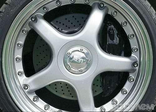 Тест Audi TT. ИГРУШКА  КРУПНОГО КАЛИБРА— фото 29794