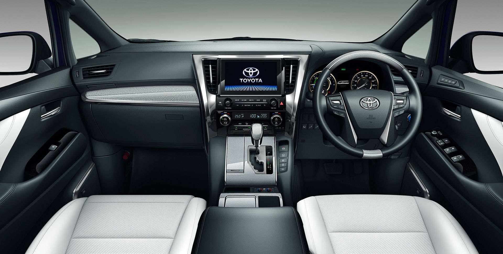 Toyota C-HR идругие: японцы рассказали оновинках дляроссийского рынка— фото 840454