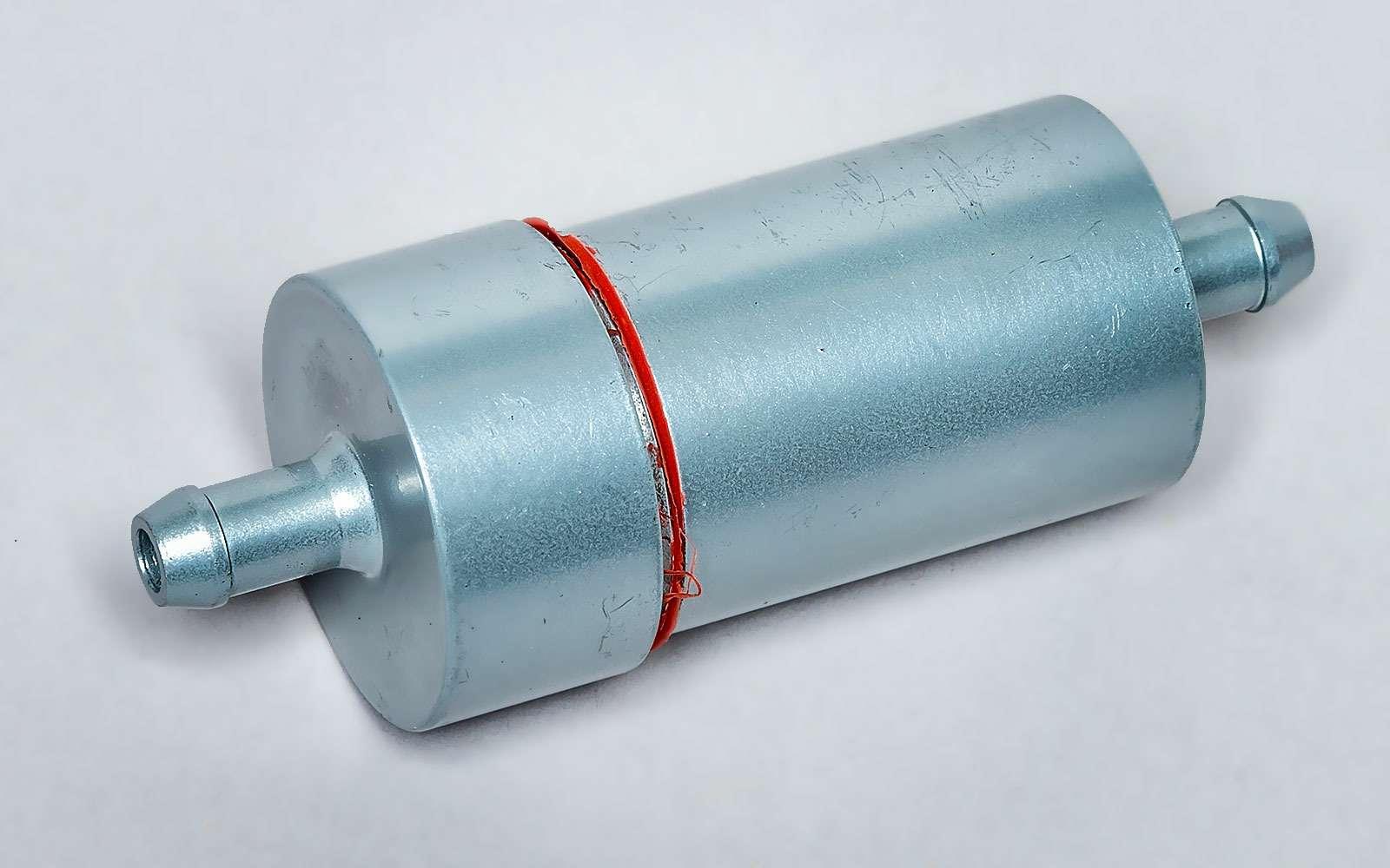 Омагничиватель топлива АКТ (активатор топлива)