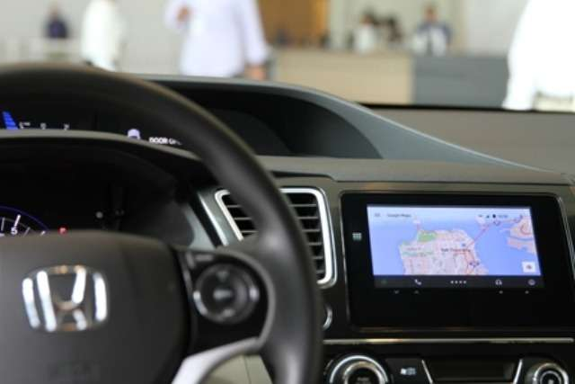 Honda Vehicles toSeamlessly Integrate Android Smartphone Featur