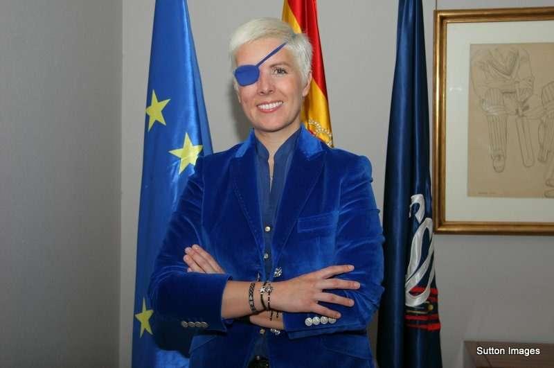 Maria deVillota Press Conference