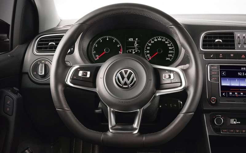 Немашина, апросто пушка!— почему явыбрал Volkswagen Polo