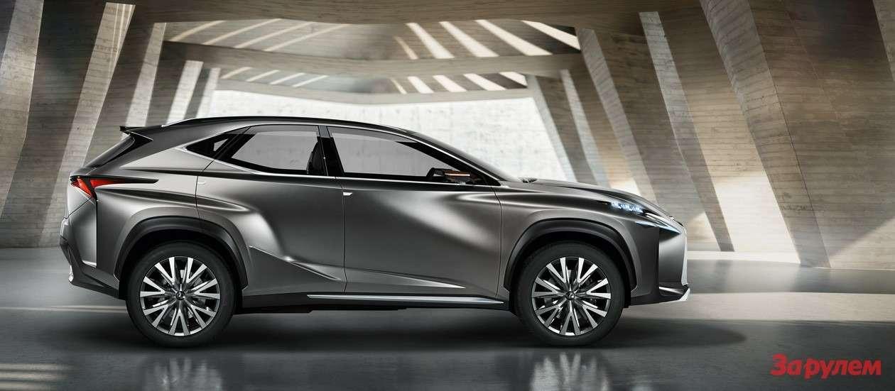 Lexus LFNXside low res