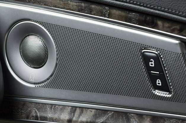 Всямодельная линейка Lincoln получит аудиофильные системы Revel
