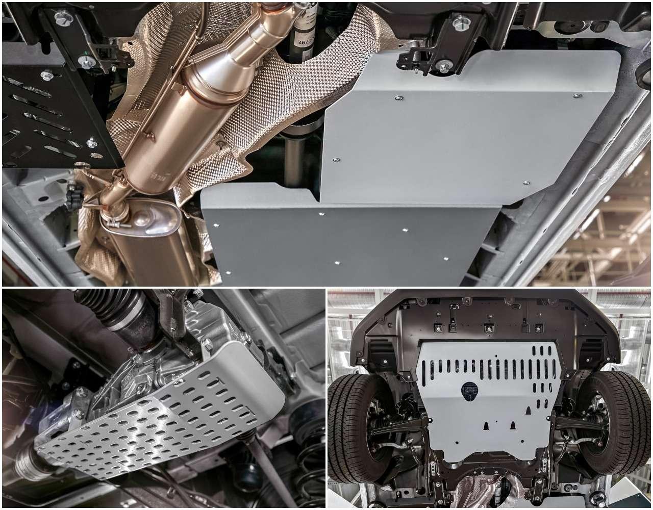 Peugeot Traveller сполным приводом: тест-драйв набездорожье— фото 1075780