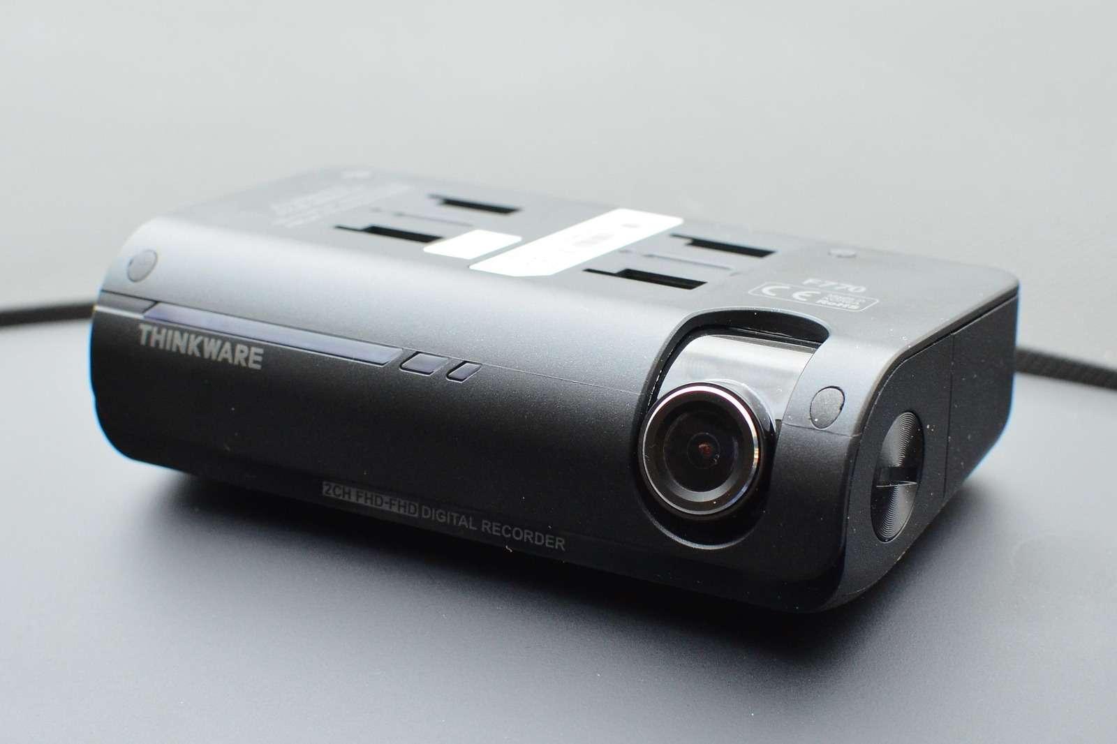 Супертест ЗР— дорогущие видеорегистраторы иудалой бюджетник— фото 773437