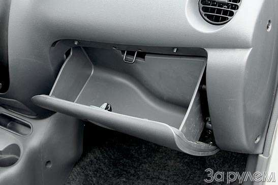 Тест Chery QQ, Daewoo Matiz, Chevrolet Spark. Тройняшки— фото 61105