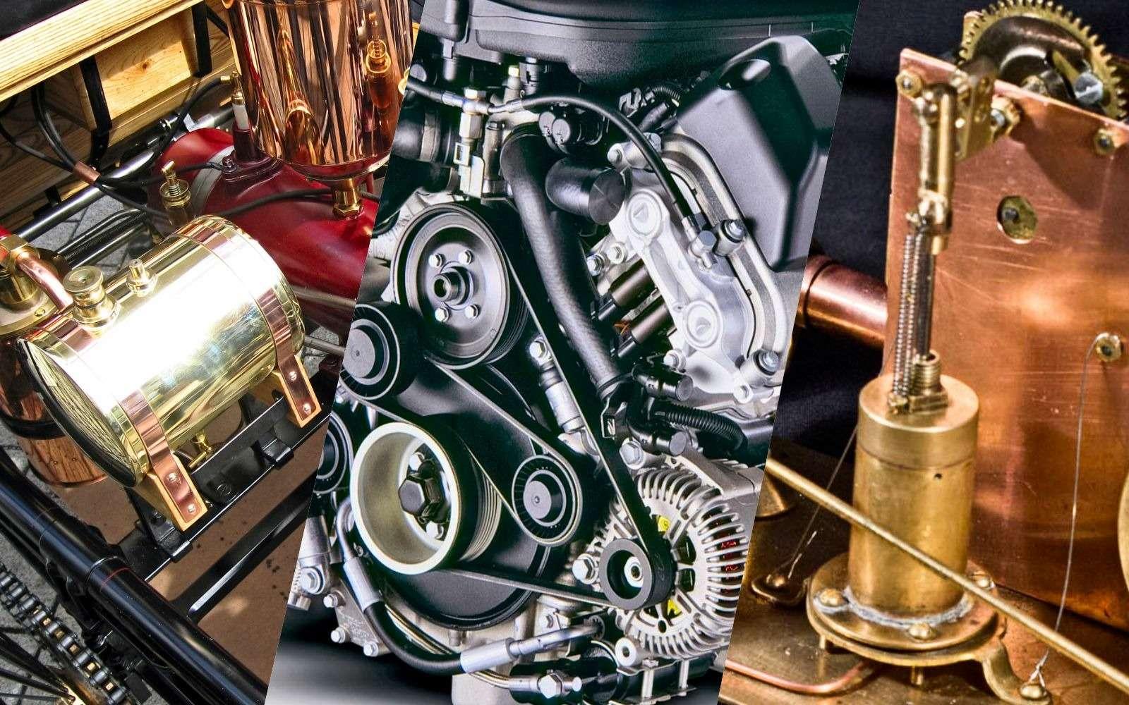 Знаешь ли тыавтомобильные двигатели?— фото 708933