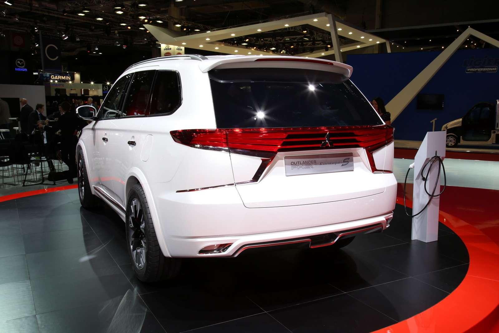 Mitsubishi outlander PHEV_новый размер