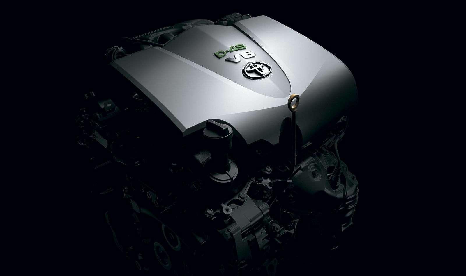 Обновленный Toyota Alphard вРоссии: немного мощнее изаметно дороже— фото 847019