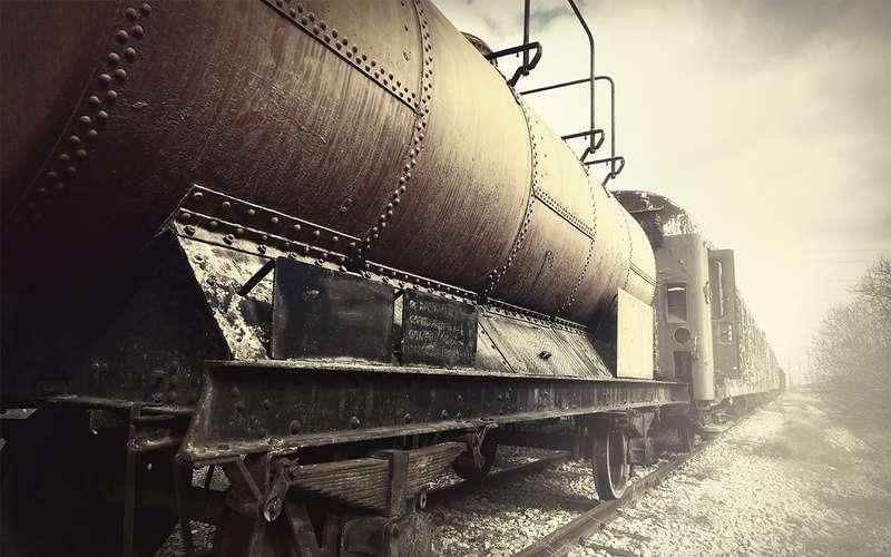 Малый «бизнес»: полиция задержала похитителей шести тонн дизельного топлива