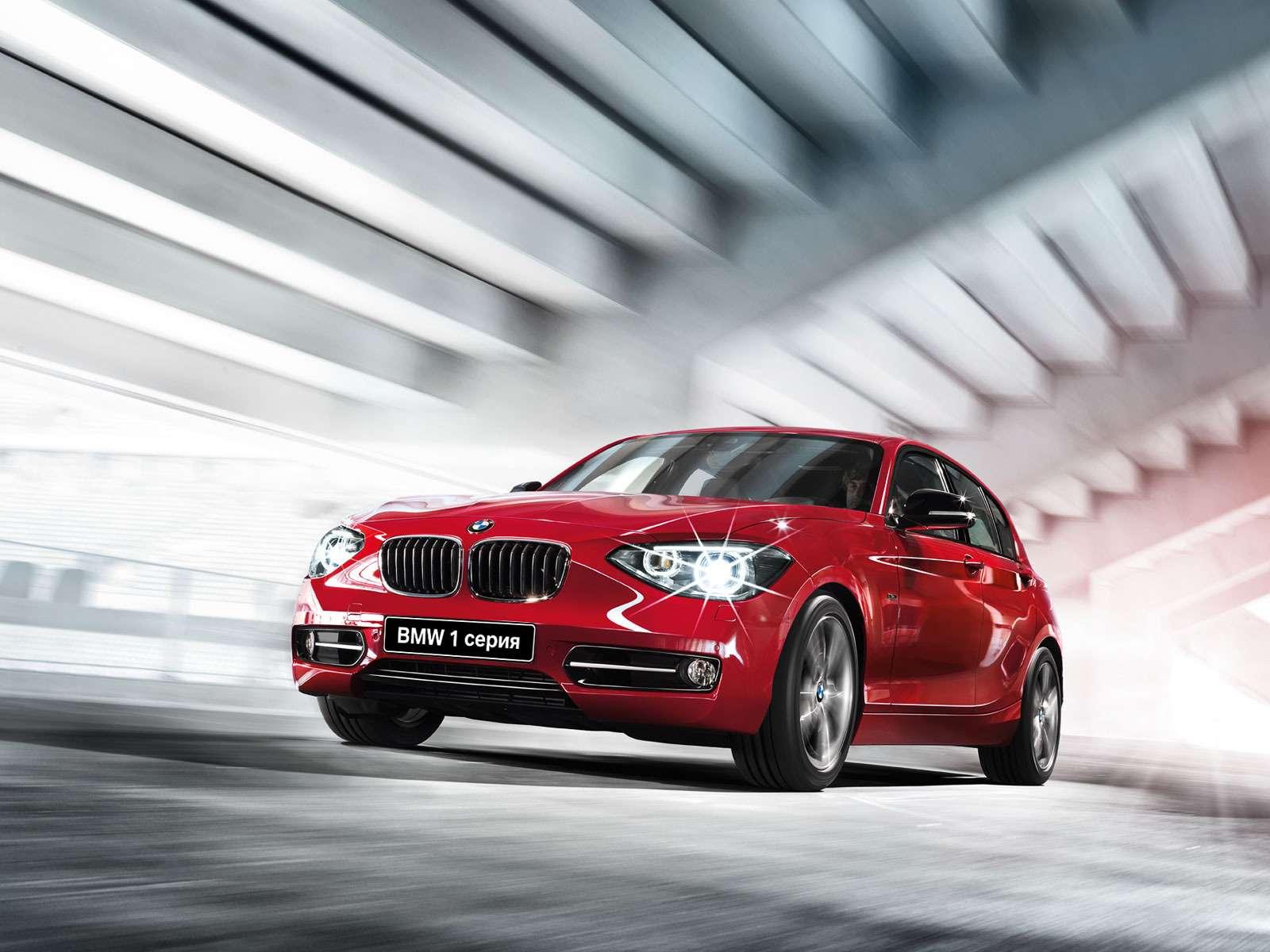 BMWповышает цены наавтомобили с20декабря, рост до5,2%— фото 364886