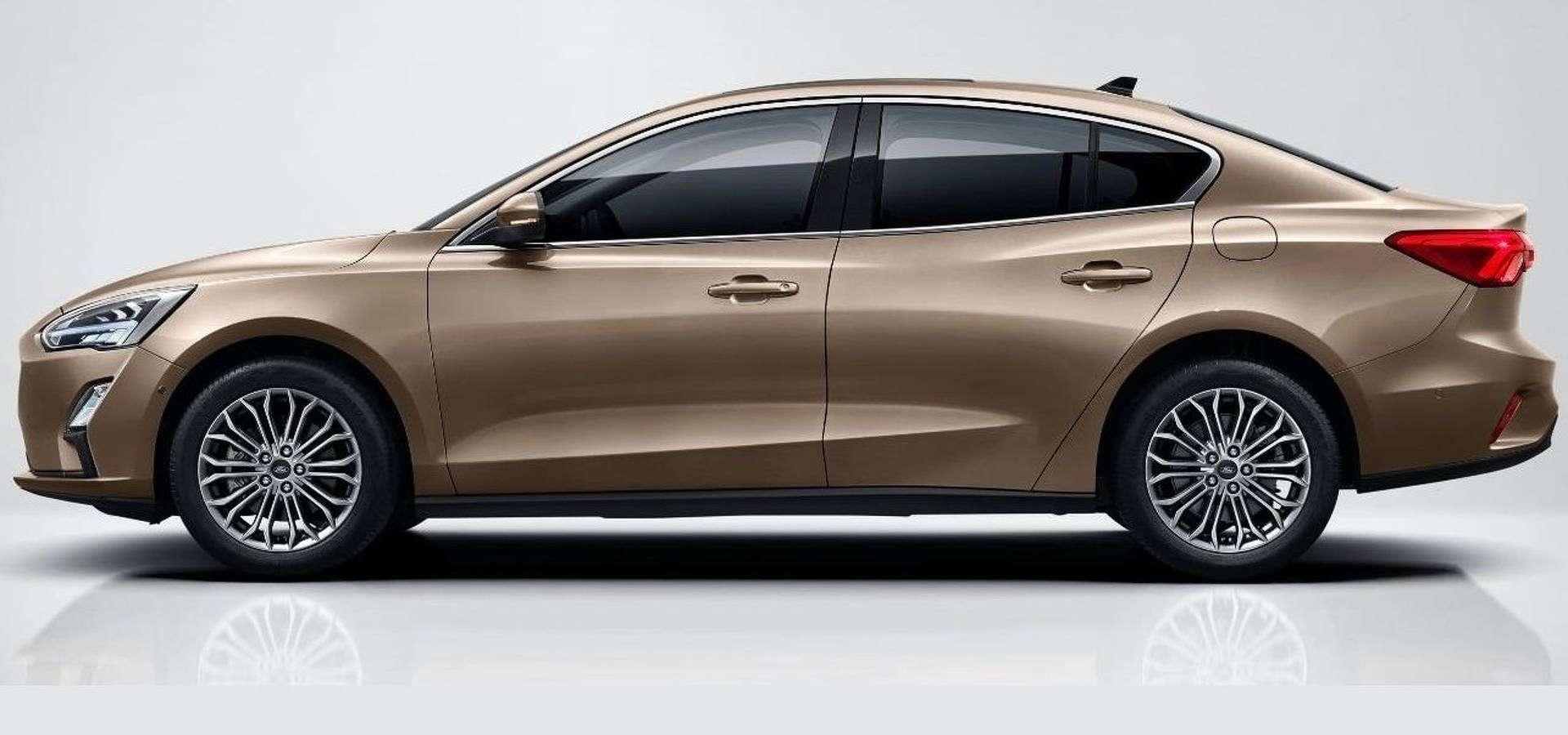 Новый Ford Focus: больше никаких PowerShift'ов!— фото 861399