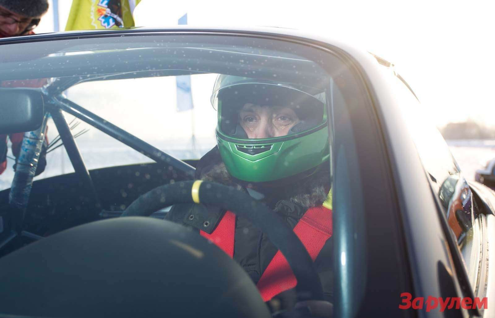 Mazda MX 5 Ice Race 2013      146