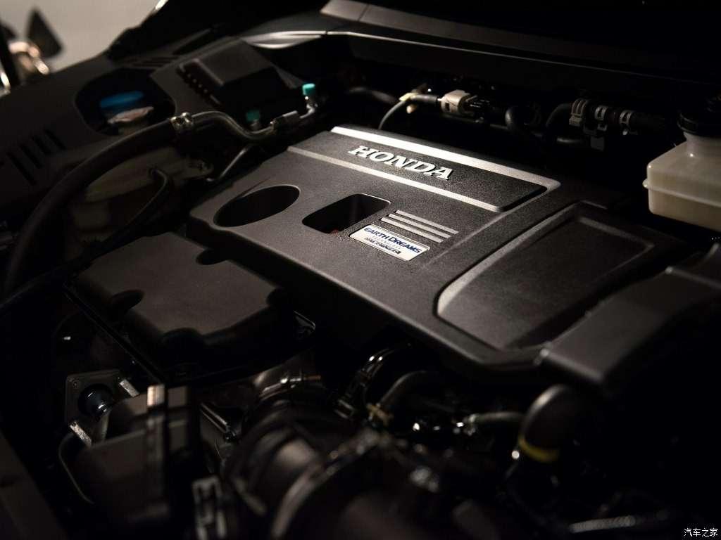 Китайский аванс: представлена серийная версия кроссовера Honda Avancier— фото 608763