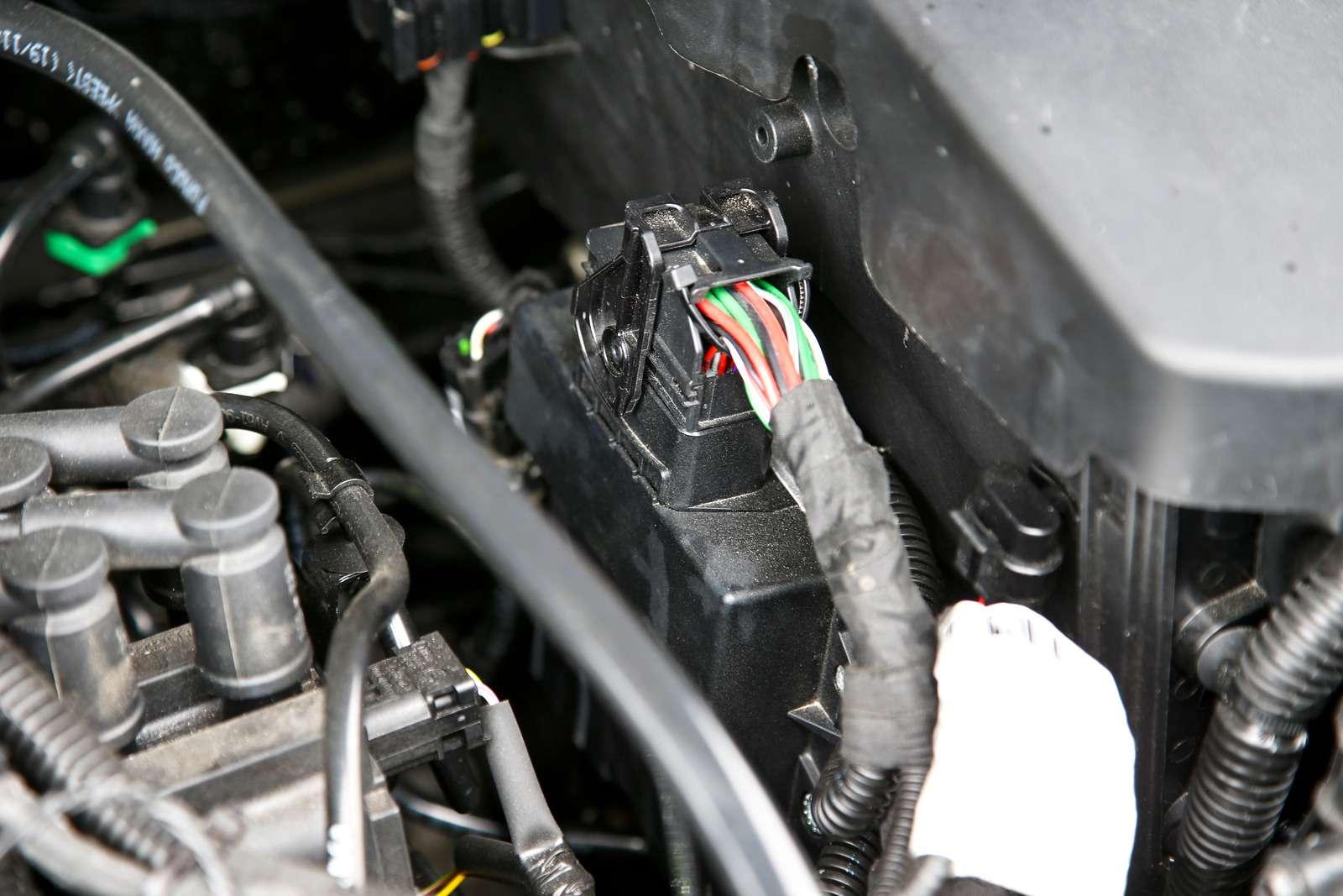 Тест Ford Focus LPG: экономим спропан-бутаном— фото 603375