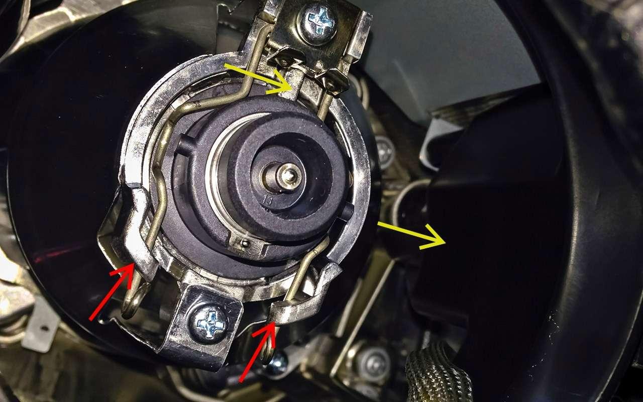 «Купил Ниссан— мучайся сним сам»!Проверяем Nissan Juke— фото 878381