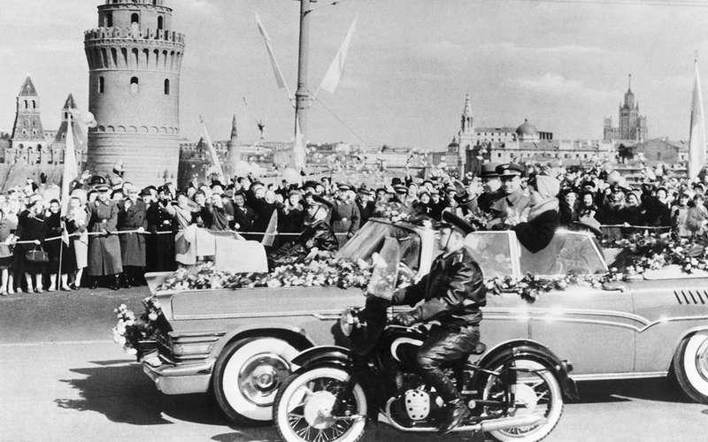 Легендарный автомобиль Гагарина— мынашли его владельца
