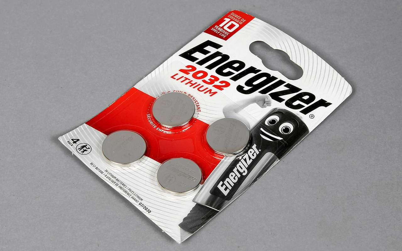 Батарейки-«таблетки»: выбираем лучшую— фото 1260065