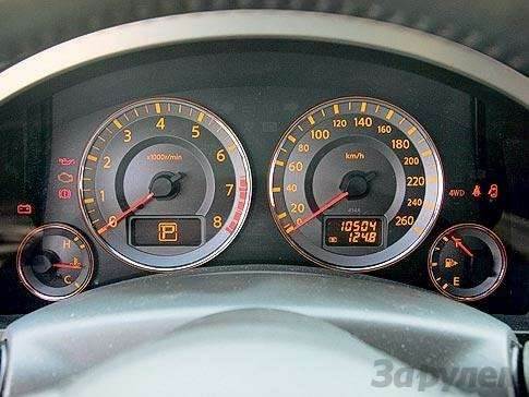 Тест Infiniti FX45, BMW X6: Позакону альбиносов, или Приятные исключения— фото 89562