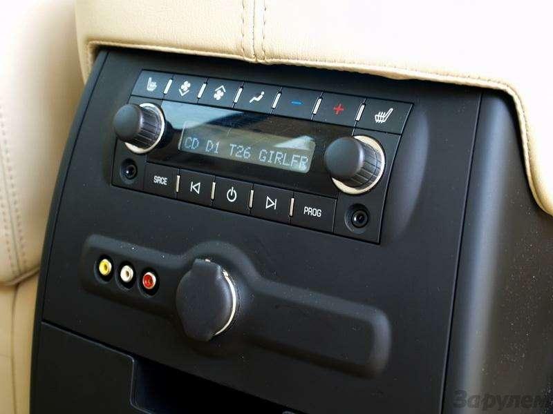 Cadillac Escalade: Риторический вопрос (ВИДЕО)— фото 344595
