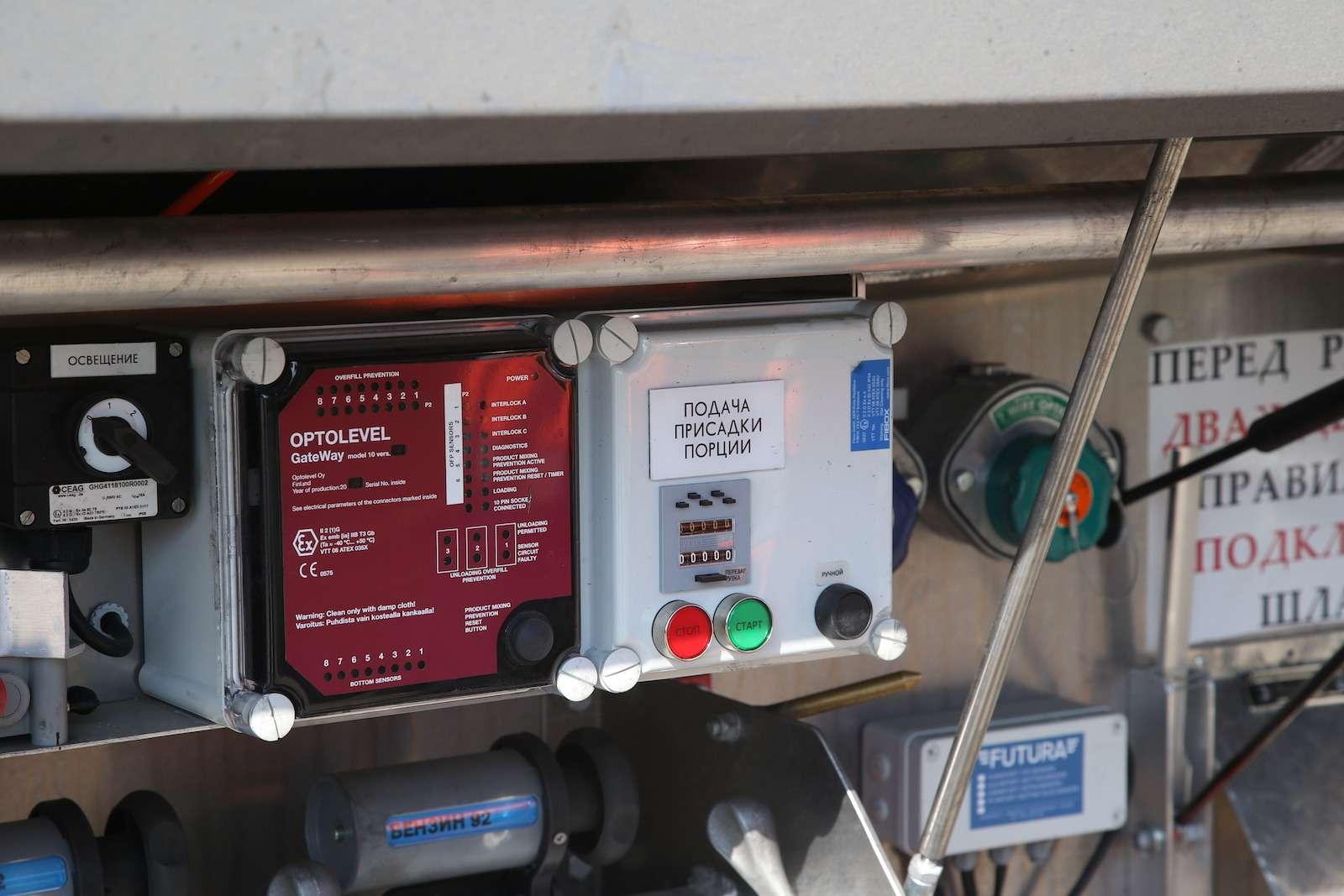 Откуда берется плохой бензин? Расследование эксперта «Зарулем»— фото 575551