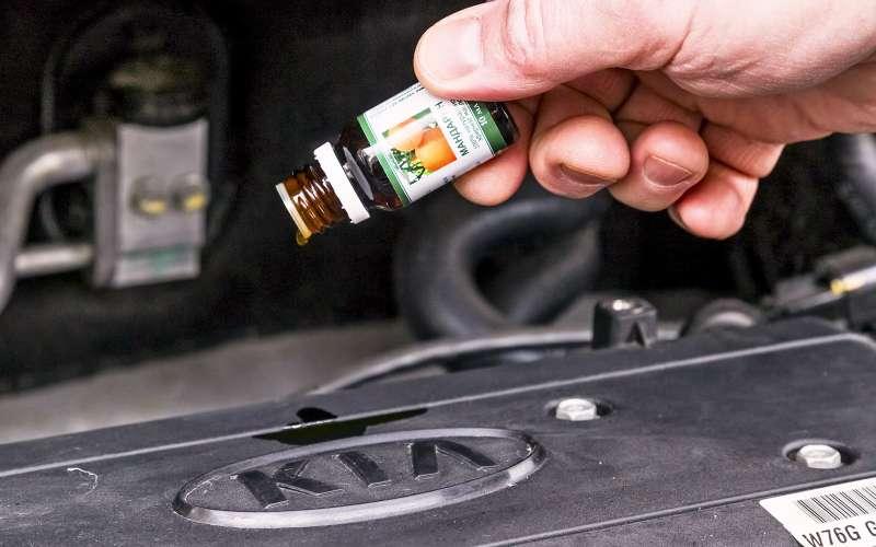 Как сделать шумоизоляцию в моторном 34