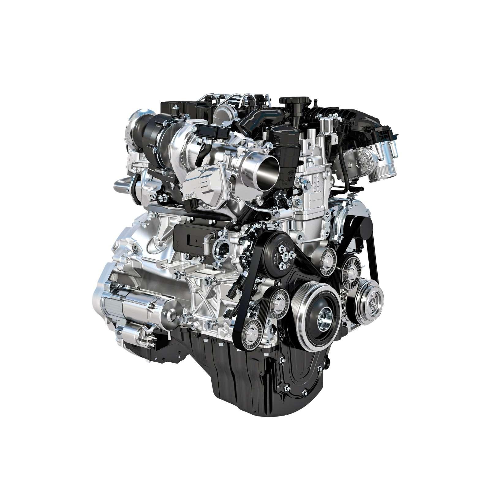 Завод двигателей Jaguar Land Rover: сто гениев вчас— фото 589028