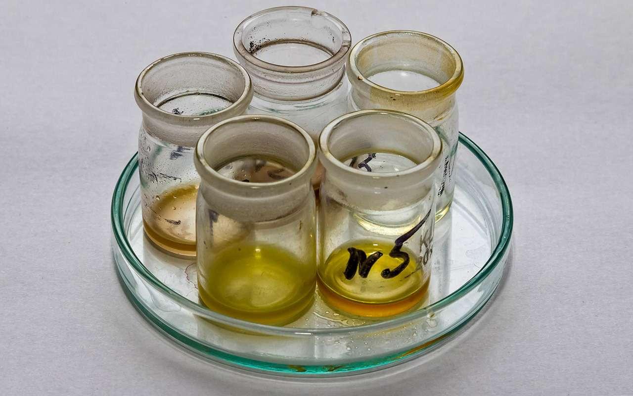 WD-40и 9аналогов: экспертиза проникающих жидкостей— фото 975549
