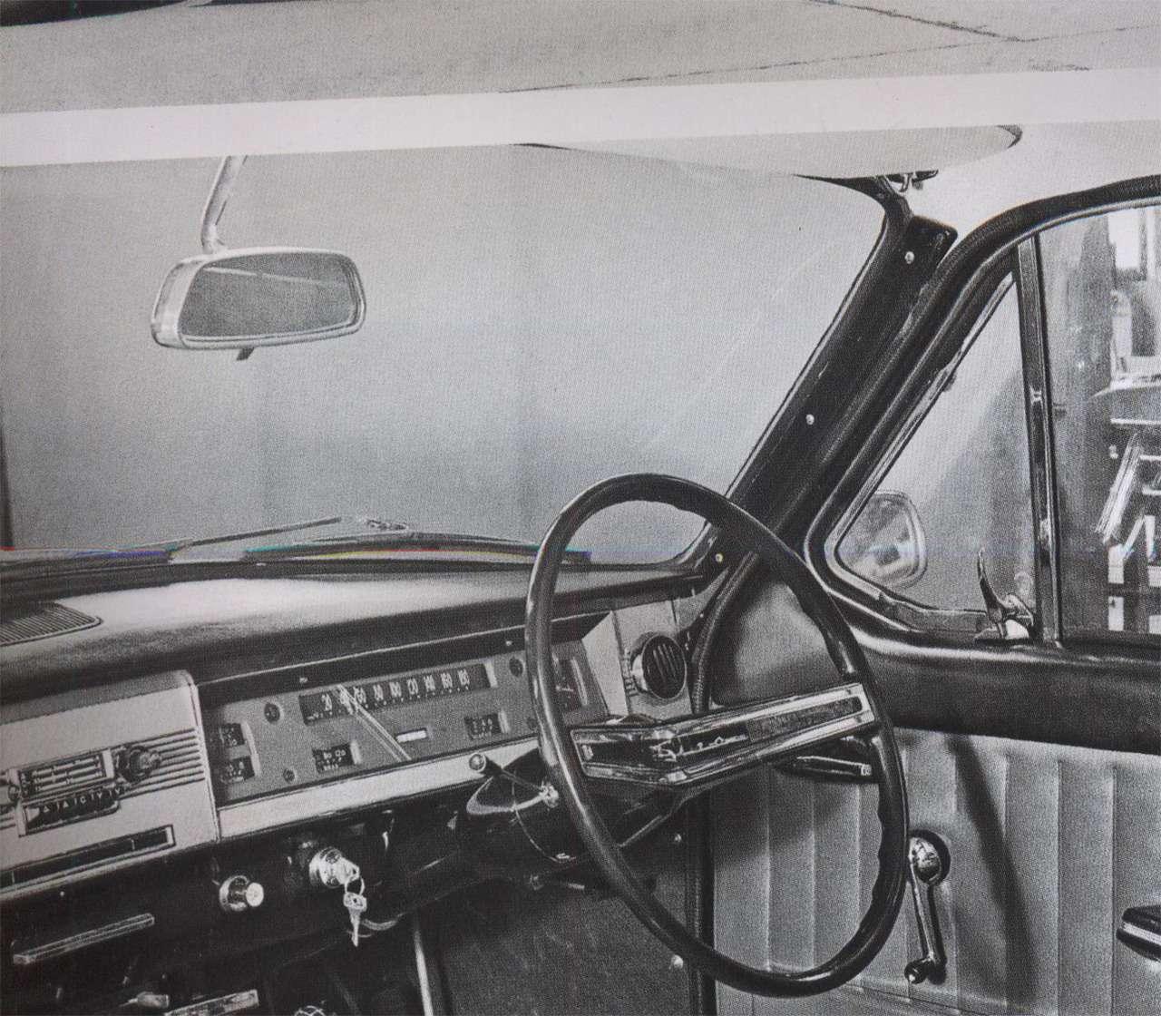 Волги ГАЗ-24, которых выне знали— фото 866408
