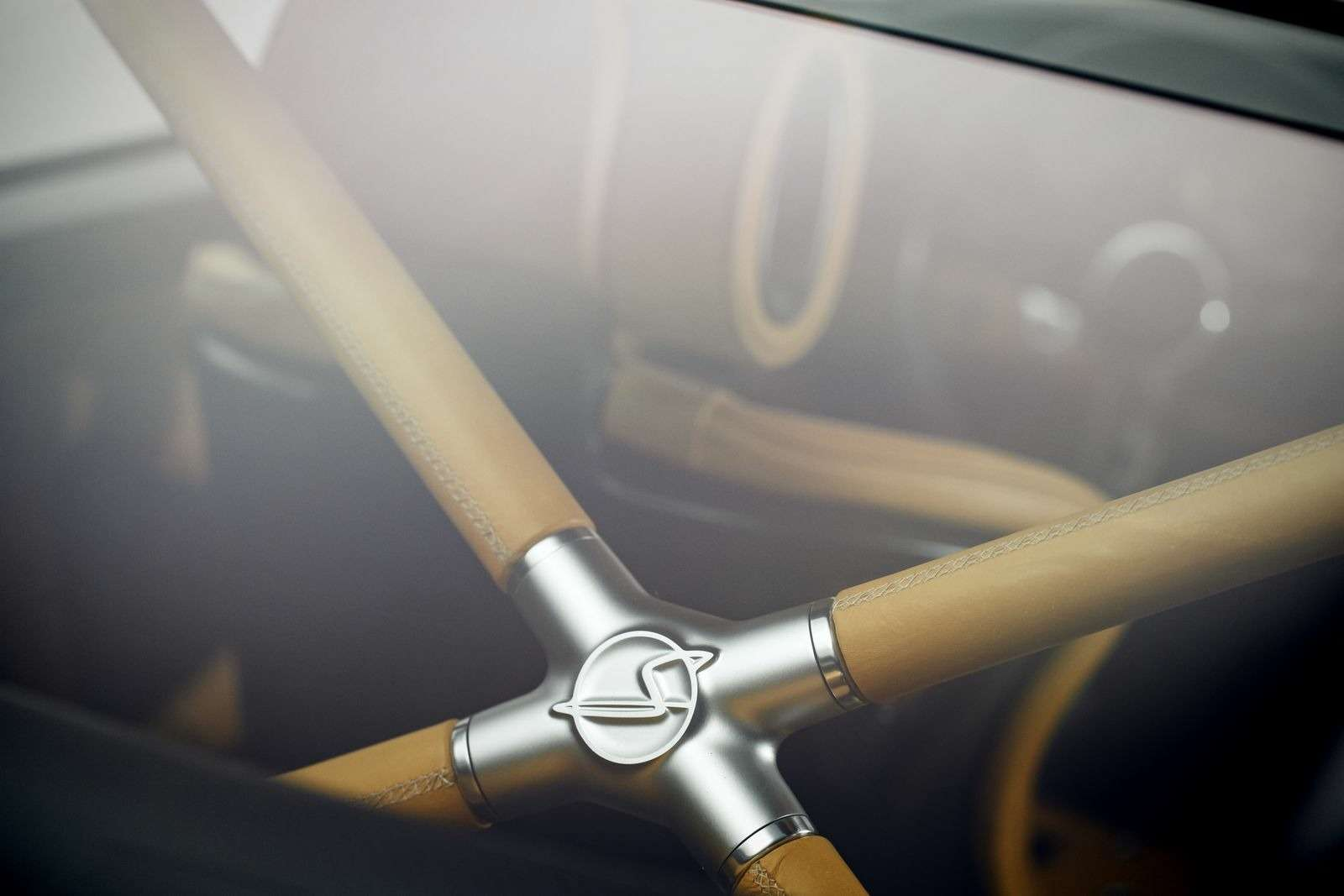 Singer DLS: классический Porsche нановый лад— фото 886678