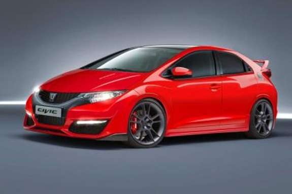 honda civic typer poblete no copyright
