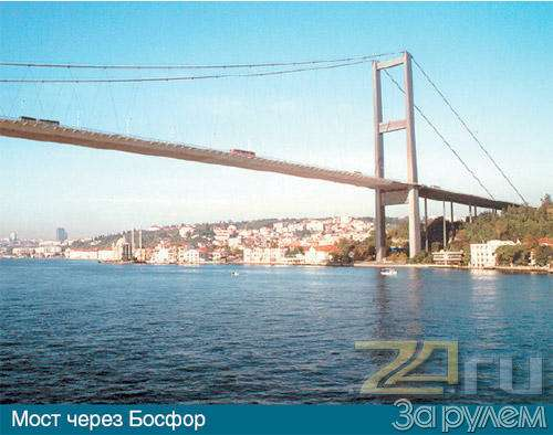 Стамбул, Константинополь, Цареград...— фото 42009