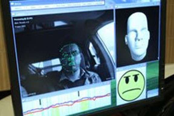 Toyota's new  mood-sensing active safety system