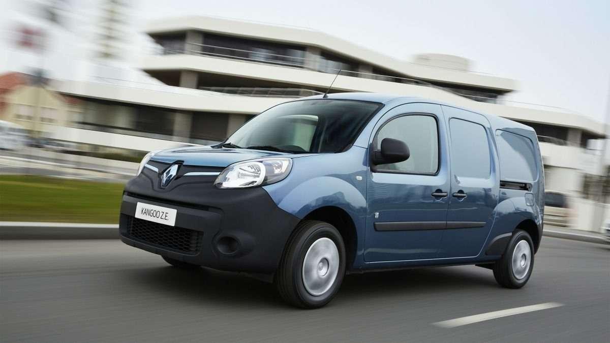 Renault позволила частникам покупать Twizy иKangoo Z.E.— фото 630814