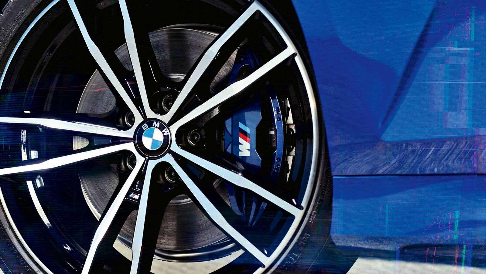 Новая BMW 3-й серии рассекречена: прощай, «линия Хофмайстера»— фото 910035