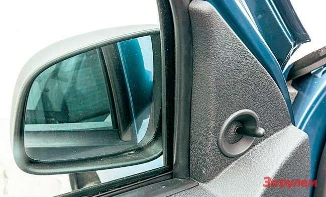 Renault Duster: цена привилегии— фото 258519